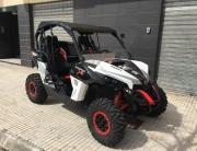Buggy Brp Maverick 1000R 110cv