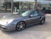 Porsche 911 Turbo 2007 500cv